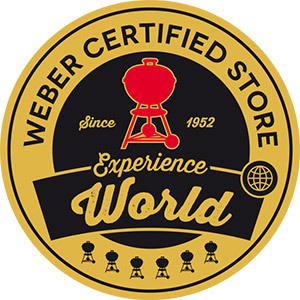 WEBER Experience-World